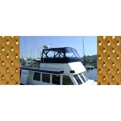 чехлы для яхт, катеров