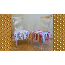 Чехлы на стулья